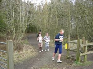 WC Run 032